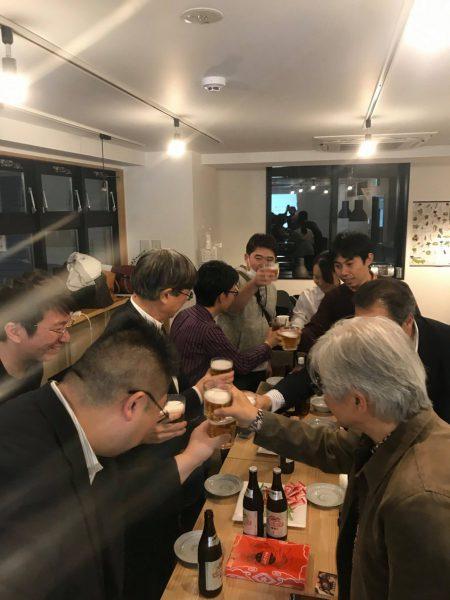 【第9回root cafe 報告】