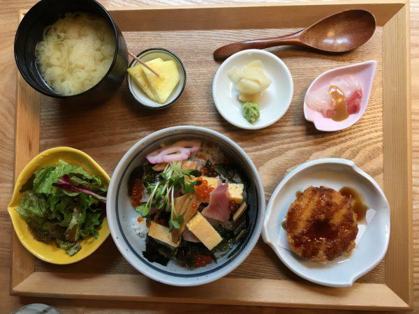 ぐるっと味わう東京農村その2 自家製どぶろくと魚料理 酒肴「ほたる」